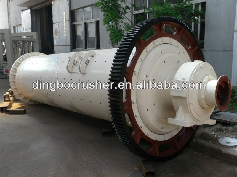 Cement Grinding Ball Mill/Clinker Grinding Ball Mill Hot Sale