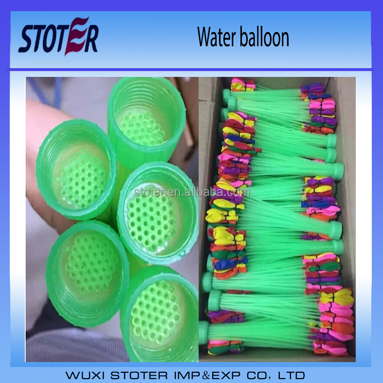 "celebration product 3"" rubber water balloon made in China"