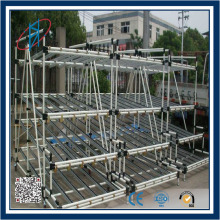 lean tube for lean production/plastic coated pipe