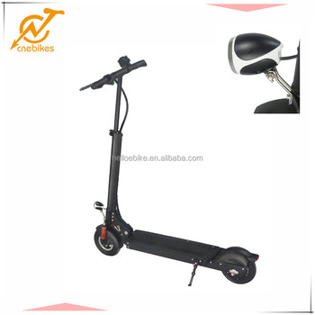 2 Wheel Electric Scooter 8 inch 2 wheel self balancing scooter 250w