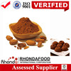 Free sample can be ready within 3days unsweetened /low fat raw natural cocoa powder
