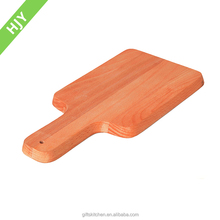 2017 Popular Wooden Carving Best Bread Chopping Board