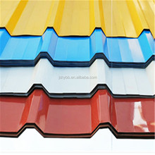 Type of Roofing Sheets in India