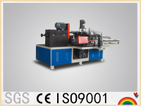 JNTR automatic paper tube making machine