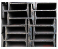 Hot-rolled steel I beams