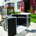 Farm Equipment Heavy Duty Strong Tractor Transport Box