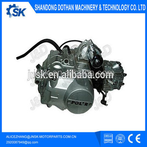 China manufacturer scooter and motorcycle C100 Engine