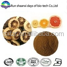 ISO Factory Supply Citrus Bioflavonoid 30% Polymethoxylated Flavones (PMF's)