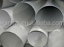 Exhaust Flexible Pipe grade 409l stainless steel