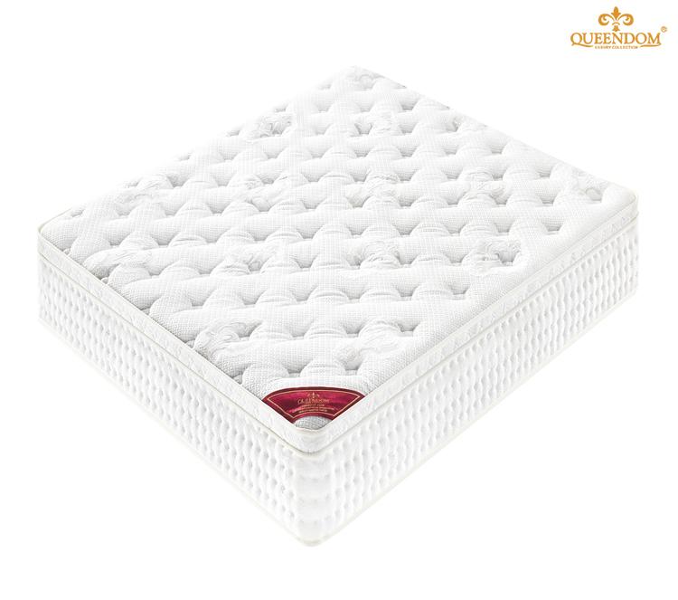 Hot selling futon memory foam topper cooling mattress - Jozy Mattress   Jozy.net