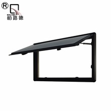 China manufacturer durable RV caravan windows