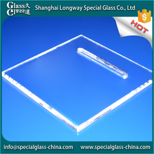 Hot sell colored mirror aquarium plastic aquarium glass sheet