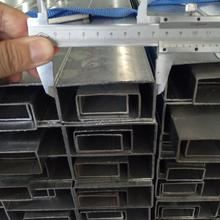 galvanized tube/square tube/steel profiles/SHS,RHS steel pipe for building material