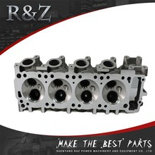 High Performance low price durable 4G54 cylinder head for Mitsubishi 4G54 MD311828