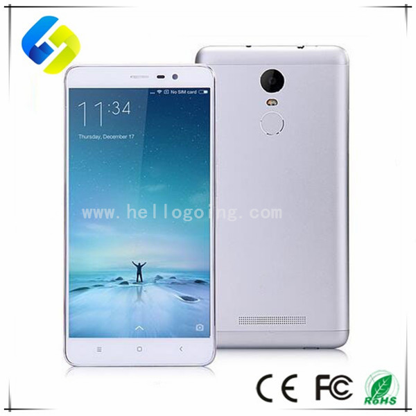 HOT SELL Fingerprint unlock phone 5.5 inch 32GB 16.0MP mobile phone smartphone