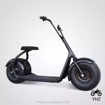 electric scooter 800w citycoco scooter