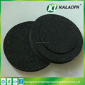 High Quality SoundProof Rubber Foam Sound Absorbing Car Horn Partner