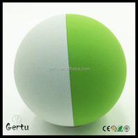 Cheapest New High bounce hollow rubber ball