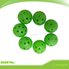 Hollow Plastic Golf Balls 40MM Bulk Golf Ball Wholesale Factory Balls