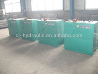 Trolley Portable Hydraulic Power Unit