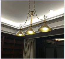 High quality on side PE coated Quality Copper Chandelier Lighting of China