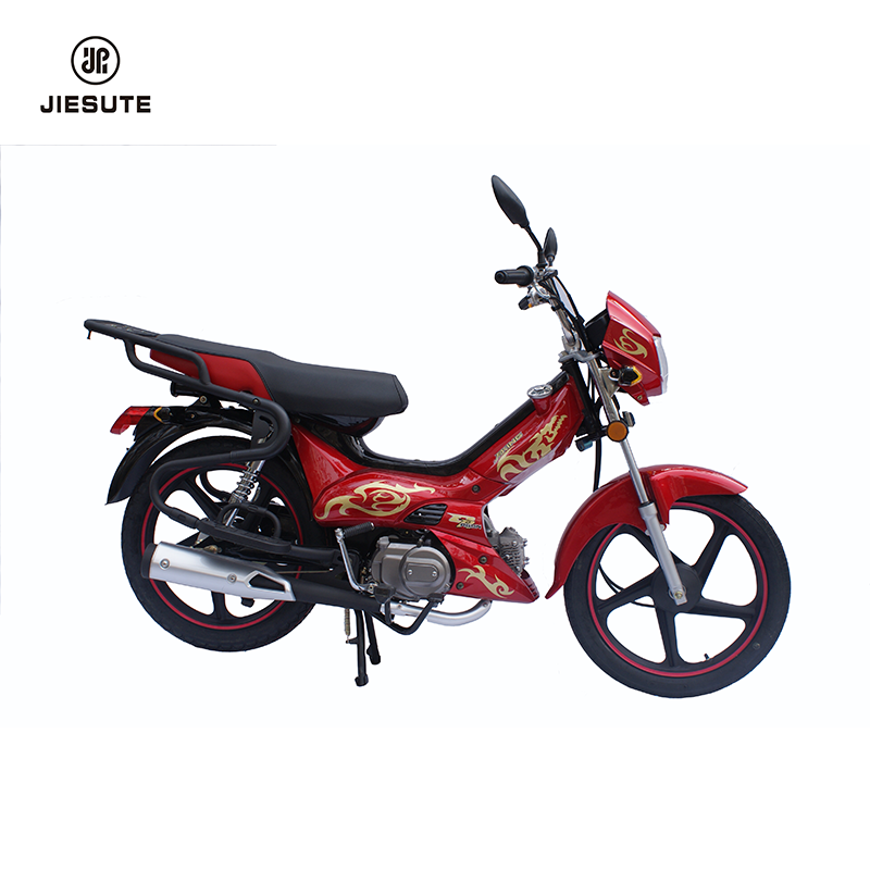Hot sale 125cc Moped Motorcycle for sale