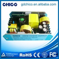 CC200FUA-4824 Worth choice 48v 24v multi output power supply