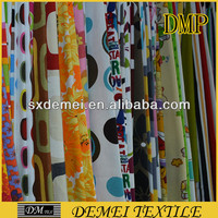 Chinese upholster sample fabric