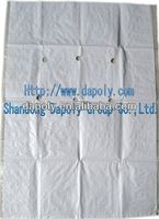best package Shandong Qingdao plastic packing manufacturer waterproof nylon drawstring bag