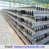 41kg Steel Rail Producer For Railway, Alibaba Golden Supplier