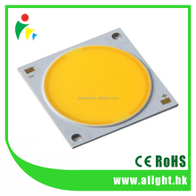 manufacturers Square 3w 5w 7w 9w 12w 15W 20W 25W 30W bridgleux epistar COB LED chip