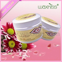 100% natural sugar wax for hair removal for free sample