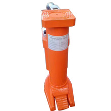 High Quality Manual Hydraulic jack With Toe-lift