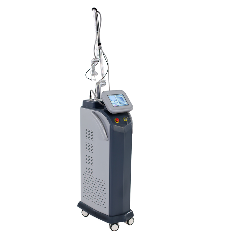 TUV CE approved korea fractional co2 laser system remove scar machine