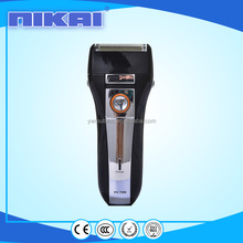 Single blade electric shaver sideburn trimmer shavers