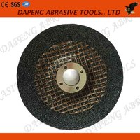 China supplier 100x4x16mm wa/a/gc/c grinding wheel for carbide