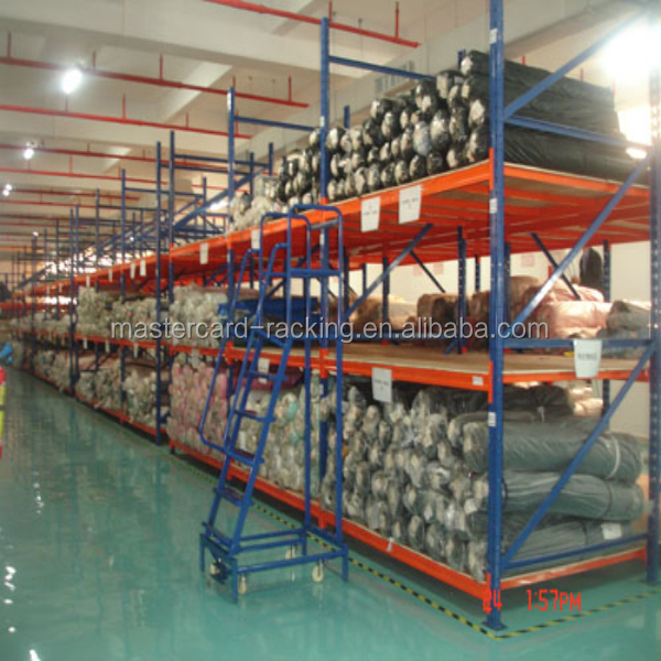 warehouse heavy duty rack storage equipment