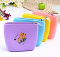 New Arrival very cute wallets coin animal coin purse mini