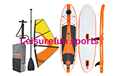 Factory supply new product inflatable sup paddle board
