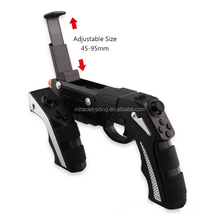 Precision Shot Hand Gun PS Move Motion Controller for PS3 Shooting Game