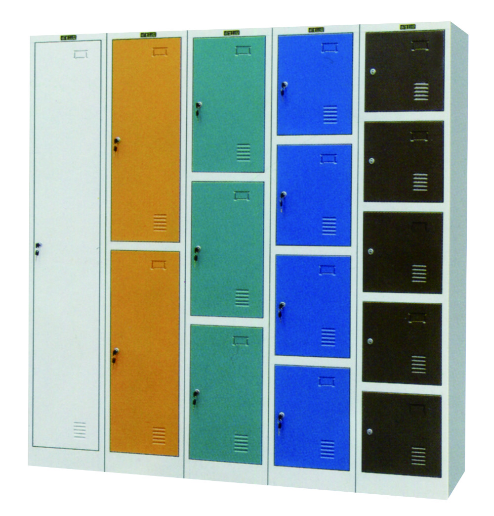 low price clothes almirah steel almirah small almirah design steel wardrobe with China manufacturer