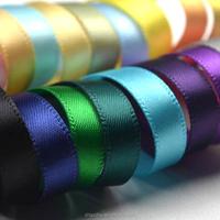 custom printed satin ribbon,polyester ribbon roll