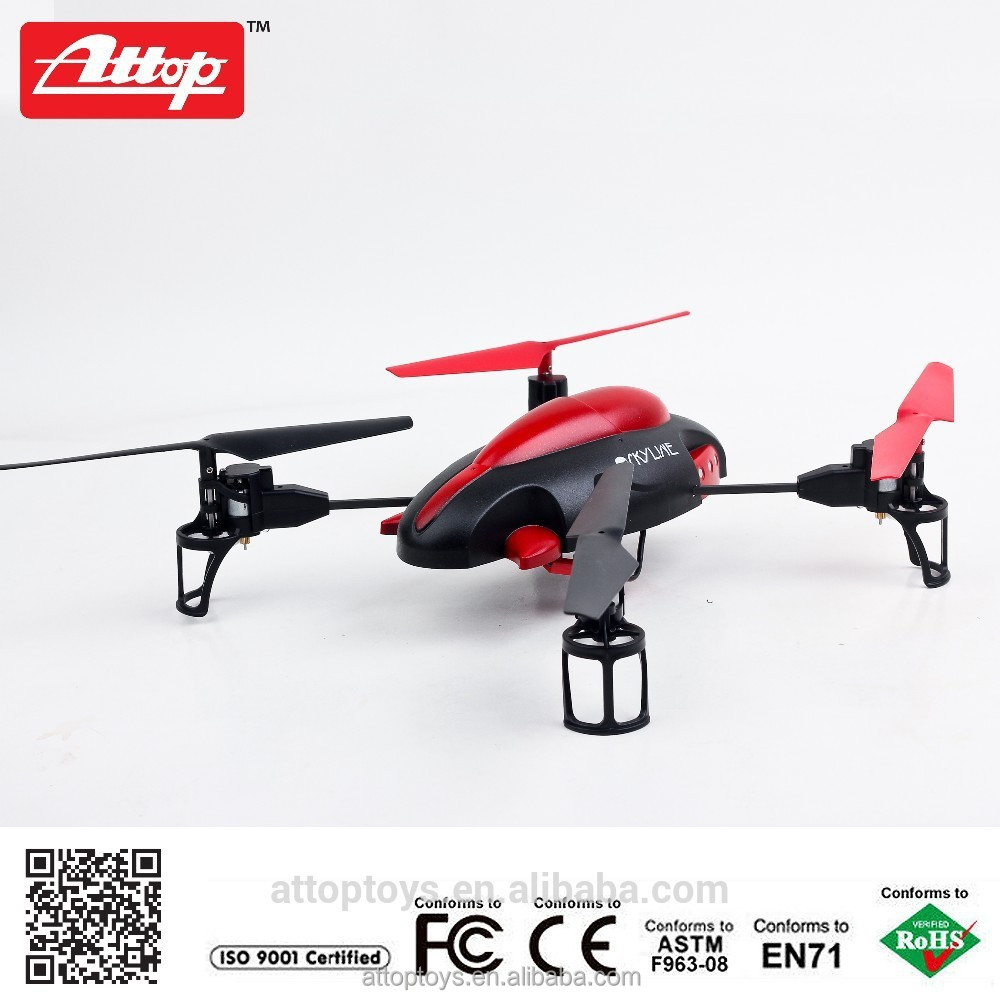 YD-719 High quality Hot 4ch 2.4G remote control quadcopter