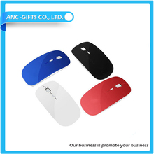 Hot sale normal size computer mouse with the blank sublimation personalized