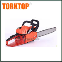 petrol 45cc chainsaw wood cutting machine parts 4500 gasoline chain saw prices in india
