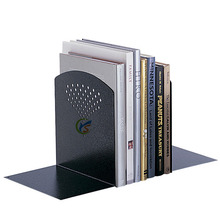 China Supplier High Quality office metal book ends