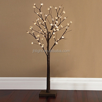buy online wholesale christmas decorations led cherry blossom tree lights led tree