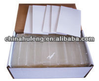 Driver's License card laminating film