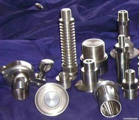 Precision Stainless Steel Aluminum Sheet Metal CNC Precision Machining Parts