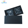 Lightwell p4 smd indoor led display module 256*128mm